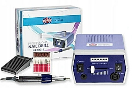 Fragrances, Perfumes, Cosmetics Nail Drill RE 00016 - Ronney Profesional Nail Drill 40W