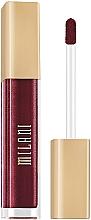 Fragrances, Perfumes, Cosmetics Matte Lipstick - Milani Amore Matte Metallic Lip Creme