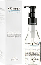 Fragrances, Perfumes, Cosmetics Cleansing Face Oil - Miguhara E.H.P Cleansing Oil