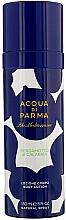 Fragrances, Perfumes, Cosmetics Acqua di Parma Blu Mediterraneo Bergamotto di Calabria - Body Lotion-Spray