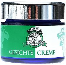 "Fragrances, Perfumes, Cosmetics Face Cream ""Tea Tree"" - Styx Naturcosmetic Tee Tree Creme"