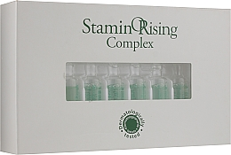Fragrances, Perfumes, Cosmetics Anti Hair Loss Phyto-Essential Lotion in Ampoules  - Orising StaminORising Complex