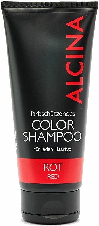 Care Complex Color Shampoo - Alcina Hair Care Color Shampoo