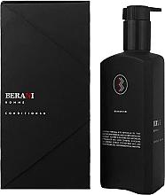 Fragrances, Perfumes, Cosmetics Berani Homme - Conditioner