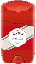 Fragrances, Perfumes, Cosmetics Deodorant Stick - Old Spice Original Deodorant Stick