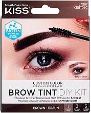 Fragrances, Perfumes, Cosmetics Brow Tint - Kiss Brow Tint DIY Kit