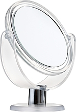Fragrances, Perfumes, Cosmetics Double-Sided Mirror, 4538 - Donegal