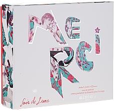 Fragrances, Perfumes, Cosmetics Sisley Soir De Lune Merci Gift Set - Set (edp/30ml + b/cr/50ml)