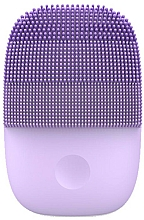Fragrances, Perfumes, Cosmetics Ultrasonic Facial Purifier - Xiaomi inFace 2 Purple