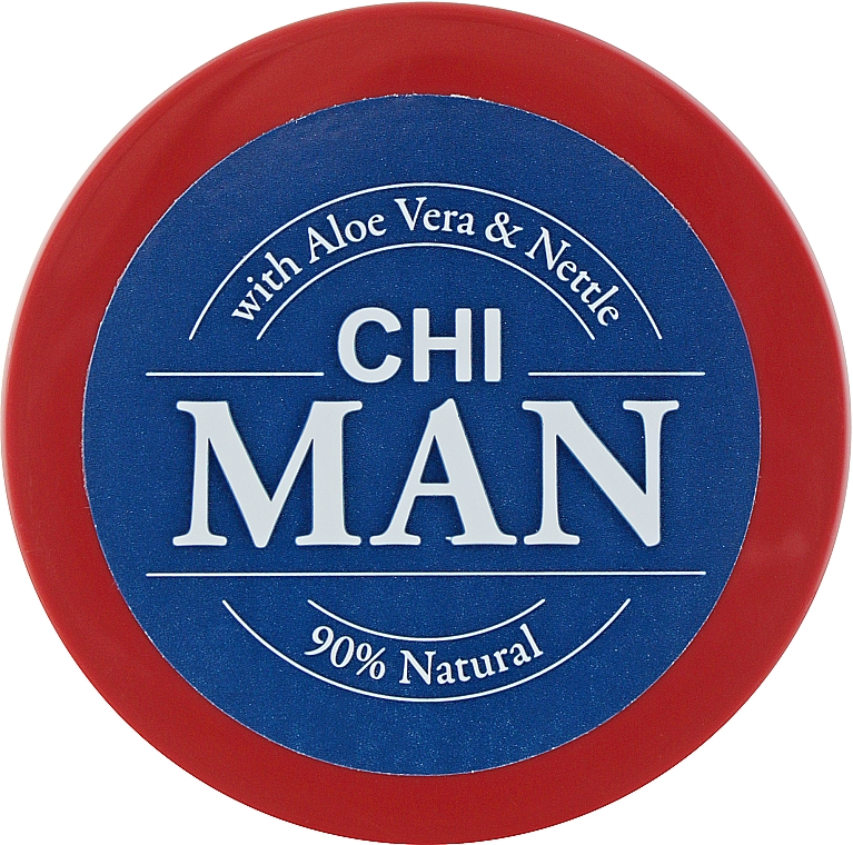 Hair Styling Pomade - CHI Man Palm of Your Hand Pomade — photo N1
