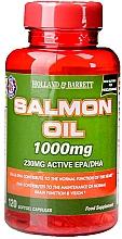 "Fragrances, Perfumes, Cosmetics Dietary Supplement ""Salmon Oil"", 1000 mg - Holland & Barrett Salmon Oil 1000mg"