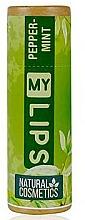 Fragrances, Perfumes, Cosmetics Mint Lip Balm - Accentra My Lips Mint Lip Balm