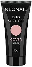 Fragrances, Perfumes, Cosmetics Nail Acrylgel, 15g - NeoNail Professional Duo Acrylgel