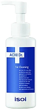 Fragrances, Perfumes, Cosmetics Soothing Cleansing Gel - Isoi Acni Dr. 1st Cleansing Soothing Gel Cleanser