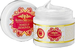 Fragrances, Perfumes, Cosmetics Makeup Remover - Alona Shechter Makeup Remover
