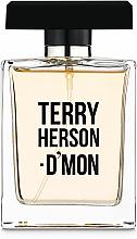 Fragrances, Perfumes, Cosmetics Vittorio Bellucci Terry Herson D'mon - Eau de Toilette