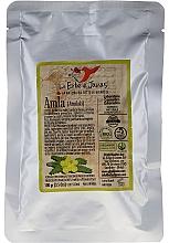 "Fragrances, Perfumes, Cosmetics Hair Powder ""Amla"" - Le Erbe di Janas Amla Powder"