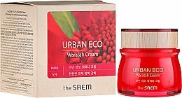 Fragrances, Perfumes, Cosmetics Cream with Telopea Extract - The Saem Urban Eco Waratah Cream