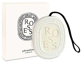 Fragrances, Perfumes, Cosmetics Scented Oval - Diptyque Roses Scented Oval