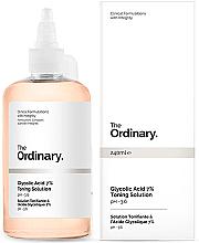 Fragrances, Perfumes, Cosmetics Renewal 7% Glycolic Acid Toner - The Ordinary Glycolic Acid 7% Toning Solution