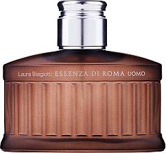 Fragrances, Perfumes, Cosmetics Laura Biagiotti Essenza di Roma Uomo - Eau de Toilette