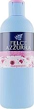 Fragrances, Perfumes, Cosmetics Shower Gel - Felce Azzurra Fiori di Sakura Essenza D'Oriente