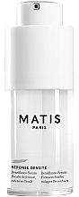 Fragrances, Perfumes, Cosmetics Face Serum - Matis Reponse Densite Densifiance-Serum