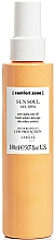 Fragrances, Perfumes, Cosmetics Tanning Oil - Comfort Zone Sun Soul Oil SPF 6