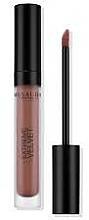 Fragrances, Perfumes, Cosmetics Liquid Lipstick - Mesauda Milano Extreme Velvet Matte Liquid Lipstick