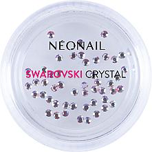 Fragrances, Perfumes, Cosmetics Nail Art Rhinestones - NeoNail Professional Swarovski Crystal SS3 (001 -Aurore Boreale)