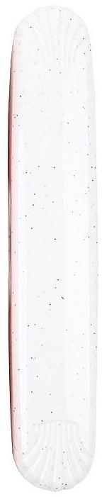 Toothbrush Holder 9333, light gray - Donegal