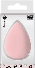 "Fragrances, Perfumes, Cosmetics Makeup Sponge ""3D Wild"", pink - Beauty Look"