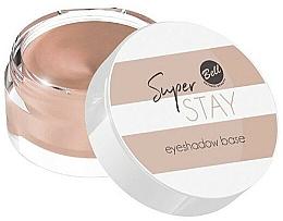 Fragrances, Perfumes, Cosmetics Eyeshadow Base - Bell Super Stay Eyeshadow Base