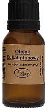 "Fragrances, Perfumes, Cosmetics Natural Essential Oil ""Eucalyptus"" - Biomika Eucalyptus Oil"
