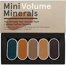 Fragrances, Perfumes, Cosmetics Set - Original & Mineral Mini Volume Kit (shm/50ml + shm/50ml + h/cond/50ml + h/mask/50ml + h/mask/50ml)