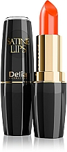 Fragrances, Perfumes, Cosmetics Lipstick - Delia Satine Lips