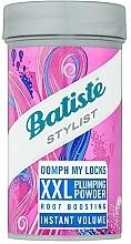 Fragrances, Perfumes, Cosmetics Styling Powder - Batiste Dry Styling XXL Plumping Powder