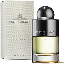 Fragrances, Perfumes, Cosmetics Molton Brown Flora Luminare - Eau de Toilette