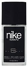 Fragrances, Perfumes, Cosmetics Nike 5th Element Man - Deodorant-Spray