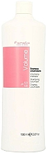Fragrances, Perfumes, Cosmetics Volume Hair Shampoo - Fanola Volume Volumizing Shampoo