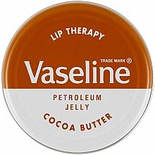 """Fragrances, Perfumes, Cosmetics Lip Balm """"Cocoa"""" - Vaseline Lip Therapy Cocoa Butter Lips Balm"""