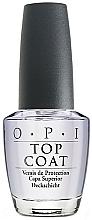 Fragrances, Perfumes, Cosmetics Top Coat - O.P.I Top Coat