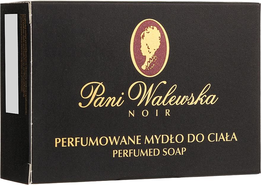 Cream-Soap - Pani Walewska Noir Creamy Soap