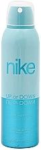 Fragrances, Perfumes, Cosmetics Nike NF Up or Down Women - Deodorant