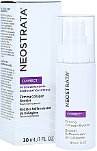 Fragrances, Perfumes, Cosmetics Collagen Face Serum - Neostrata Correct Firming Collagen Booster Serum