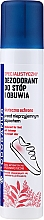Fragrances, Perfumes, Cosmetics Foot & Shoe Deodorant Spray - Podosanus Deodorant Foot Spray