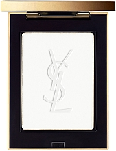 Fragrances, Perfumes, Cosmetics Face Compact Powder - Yves Saint Laurent Poudre Compact Radiance Perfection Universelle