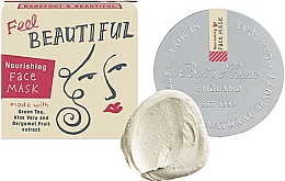 Fragrances, Perfumes, Cosmetics Nourishing Face Mask - Bath House Nourishing Face Mask