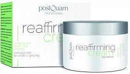 Fragrances, Perfumes, Cosmetics Rejuvenating Firming Cream - PostQuam Reaffirming Cream