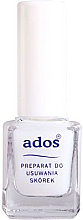 Fragrances, Perfumes, Cosmetics Cuticle Remover - Ados